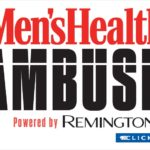 Men's Health AMBUSH Makeover Powered by Remington Clicks