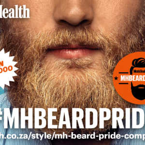 #mhbeardpride