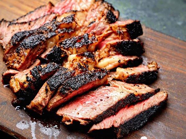 braai steak