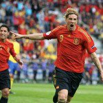 soccer, spain, fernando torres, bicycle kick, golden boot, champions, uefa cup, world cup