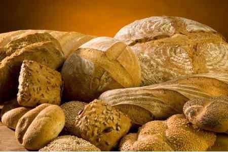 BreadDiet