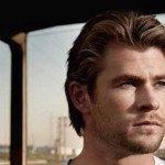 training, workout, muscle, God of Thunder, Chris Hemsworth