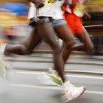 Marathon, Running, Kenya, Long Distance