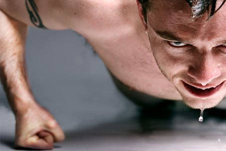 workout recovery, cool down, body temperature, how to do everything better