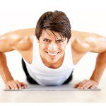 Push-ups, workout, pecs, how to do everything better, build muscle