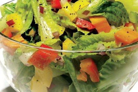 SaladPasta