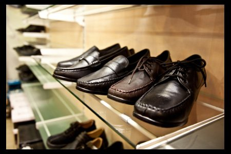 ShopingForShoes