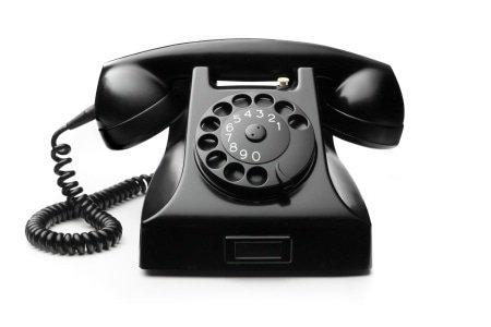 TelephoneNumbers