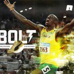 Running, Puma, Usain Bolt, Faster Than Lightning, supernatural speed, Bolt, Olympics 2012, London Games