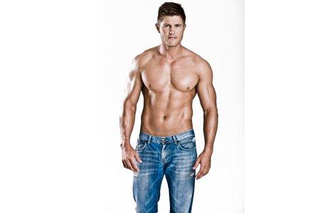 Men's Health Cover Guy Search, Hendrik Snyman