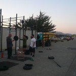 Roark Gym, Shared Knowledge, USA Olympic Lifting, Angel Orozco, San Francisco Crossfit, Certification