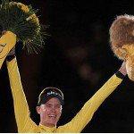 doping, tour de france, bicycling, cycling, chris froome, Arc de Triomphe