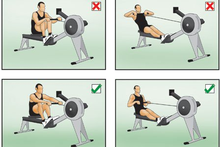 build muscle, fitness, rowing, row right, oarsome, rowing technique, rowing machine, rowing tips