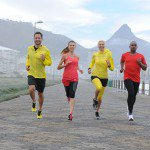 cardio, Running, Shave Seconds Off Your Sprint, running tips