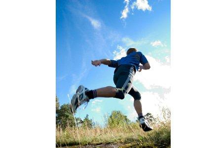 injury free running