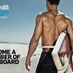 build muscle, surfer workout, strength, power
