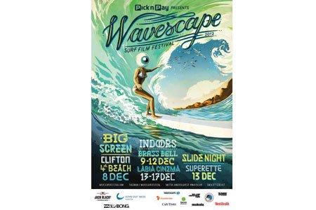 wavescape