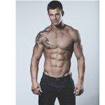 build muscle, body shop, cover guy body, warren schwulst, mixed martial arts
