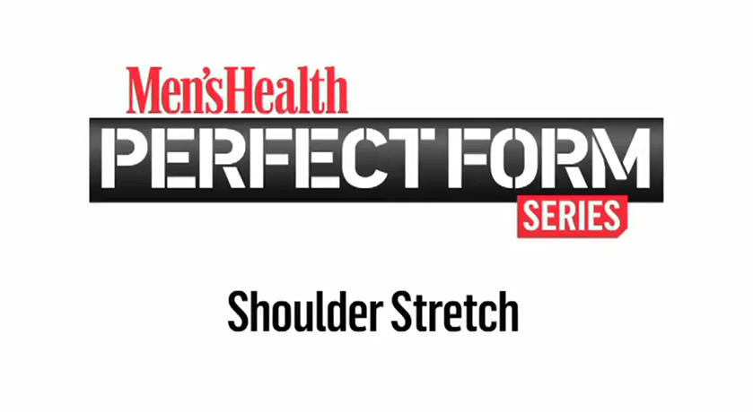 health, gym, exercise, muscle building, stretching, Shoulder Stretch, shoulder stretches
