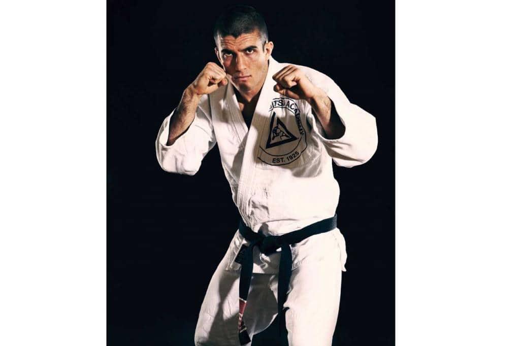 training, exercise, spinal-defence, jui jutsu, spinal injury, Rener Gracie