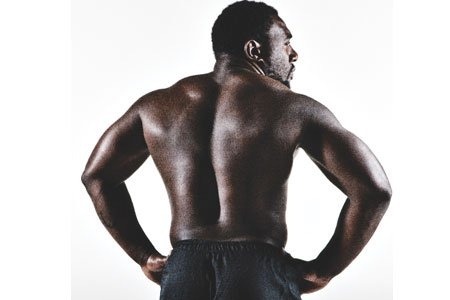 rugby, springboks, springbok, Beast, how to build strong back muscles, get bigger muscles, Tendai Mtawarira, back exercises, back workouts, build muscle, how to build muscle