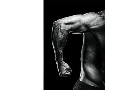 get big arms, build muscles, biceps exercises, 3 Steps To Bigger Arms, guns, huge arms, big arms, how to build muscle, workout tips