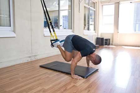 TRX workout, workout, muscle, gym, build muscle, trx workout, TRX, Paul Rothschild