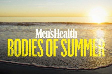 body shop, sexy, The Men's Health Bodies Of Summer, bodies, beach bodies, celebrity bodies