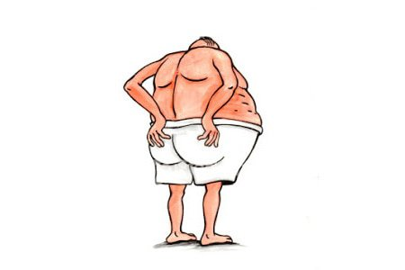 obesity, study, Fat Hurts, medical journal