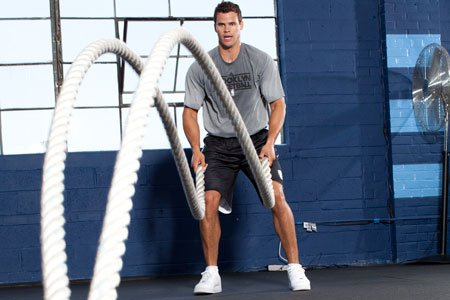 workout, build muscle, Kim Kardashian, Kris Humphries, celebrity fitness, Workout like Kris Humphries