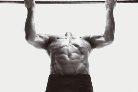 best abs workout, six pack, medicine ball, dead lift, barbell row