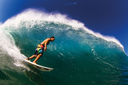 ask the experts, surf, athletes, surfer, spex, hurley, new tricks, Workout like a surfer