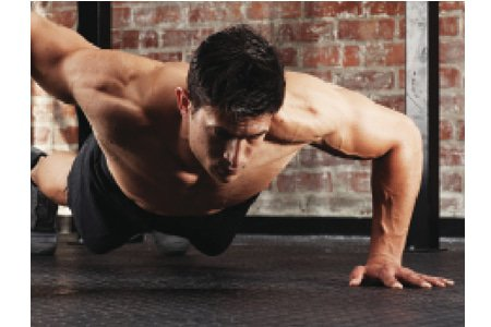 Add 5cm to your Arms, build muscle, arm workouts