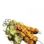 chicken recipes, chicken satay