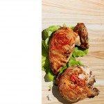 tandoori spiced chicken recipe