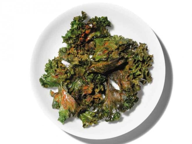 kale, spinach, best food for men, leafy greens, garnish,