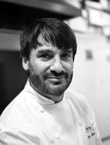 Eric Lanlard's baking tips