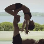 couple yoga, yoga