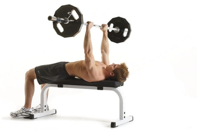 build bigger triceps, tricep workouts