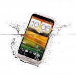 waterlogged phone