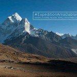 Expedition Ama Dablam