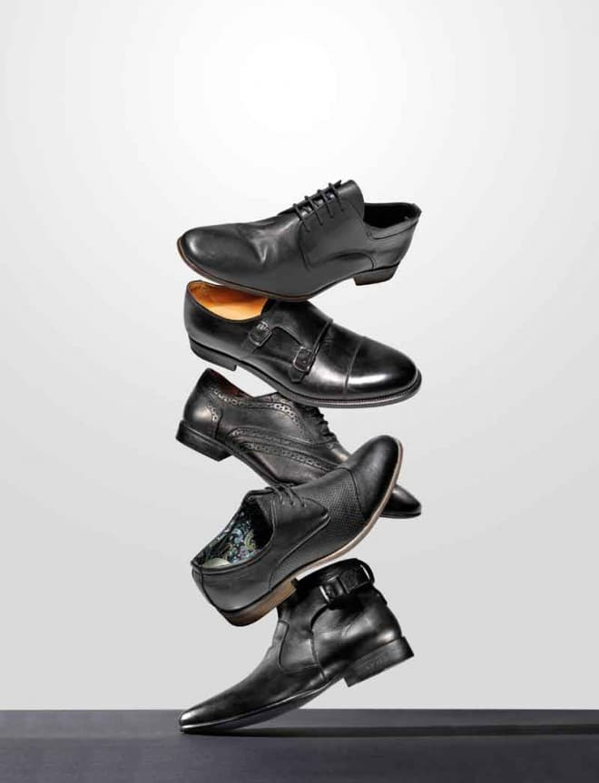 shoes, leather shoes, laceups, smart shoes