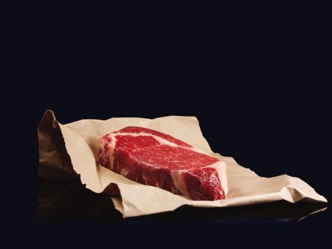 steak, protein,