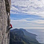 mountain climber