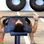 bench your bodyweight