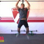 how to burpee, burpee, workout, workout video