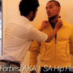 The Style Profile - AKA, AKA, Kienan Forbes, style video, style