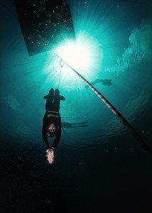 freediving record