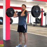 the perfect clean, workout, workout video