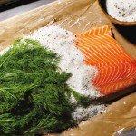 cure salmon